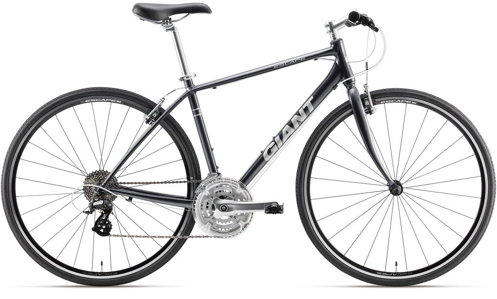 自転車通勤を始めました