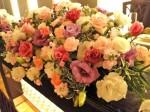 集客後の準備はできていますか? お祝いの花を購入して改めて気づいた準備の大切さ