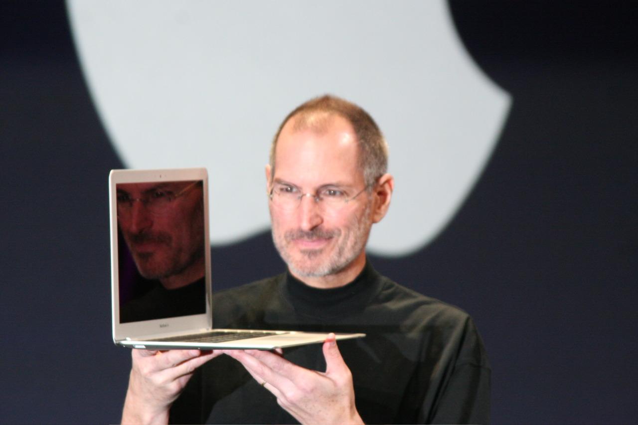人生初のMacPCを使ってみて気づいたひとつのこと