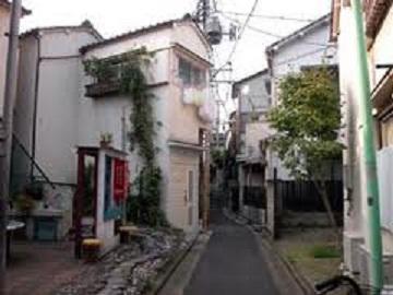 東京23区の2割を占める木密地域は不動産市場になりえるか