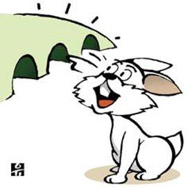 【狡兎三窟】賢いウサギは3つの住処を用意する 〜孟嘗君に学ぶ、リスクに備える方法〜