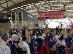 地元密着で成功している不動産会社 -南越谷阿波踊りに見る、ポラスグループ-