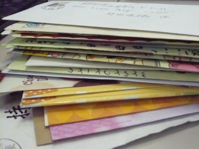 many letters